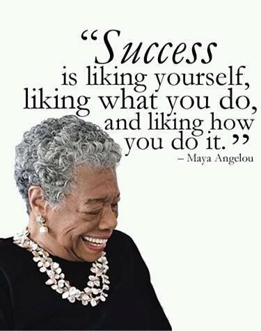 powerful woman words